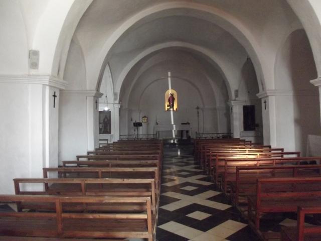 Iglesia en Sant Mateu