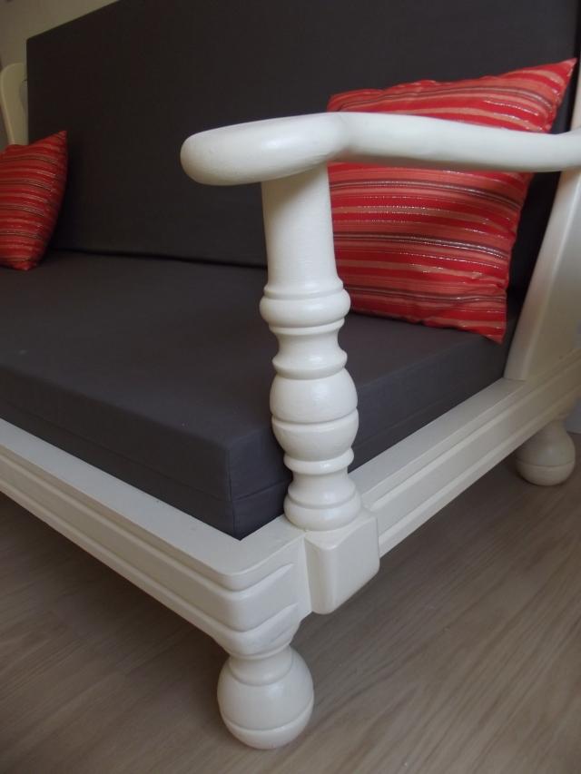 renovar sofá